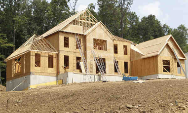 Build New Home we build new homes - west michigan remodeling & new home construction